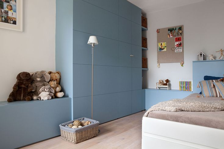Child bedroom design | Christiansen Design