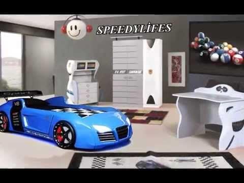 Speedylifes - Arabalı Yatak da En Doğru Adres.