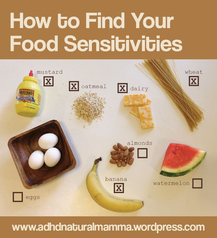 How to find your food sensitivities - ADHD diet - IgG ELISA test - Immunoglobulin - blood panel - natural treatment - allergy - gluten, milk, soy, egg, corn, nuts and more