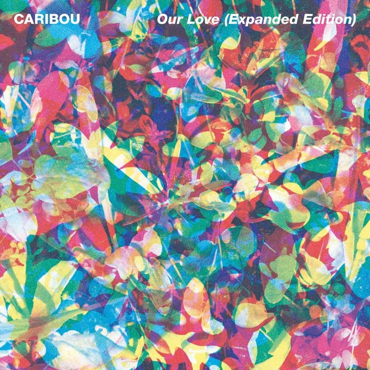 Following a huge 2014 and an equally epic 1000-song playlist in January, Dan Snaith aka Caribou has announced a digital Expanded Edition of 'Our Love' that comes out today via iTunes, and includes brand new remixes from Cyril Hahn and Head High.