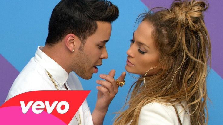 Prince Royce - Back It Up (Official Video) ft. Jennifer Lopez, Pitbull. June 27 new on 92.