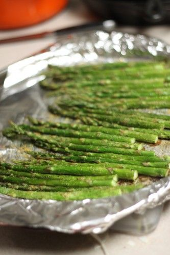 Best 25 oven roasted asparagus ideas on pinterest asparagus oven roasted asparagus with nutrional yeast ccuart Gallery
