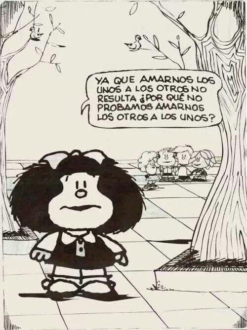 Mafalda ®