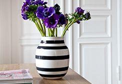 Vaser til stue