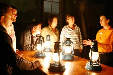 2.5-hour Manly Q Station Adult Ghost Tour, Sydney (from $49.00)