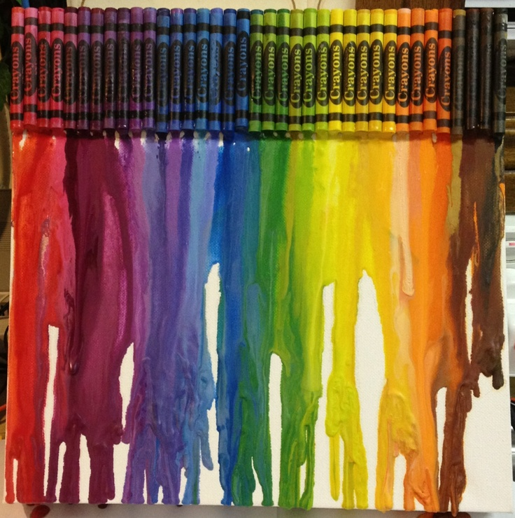 Rainbow fusion