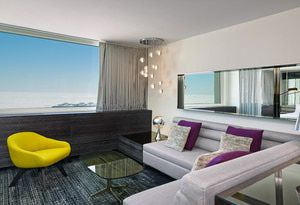 The Big Chicago 10: Hotel Rooms with the Best Views: Hotel Rooms with the Best Views in Chicago: W Chicago-Lakeshore