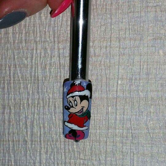 Świąteczne zdobienie Myszka Miki