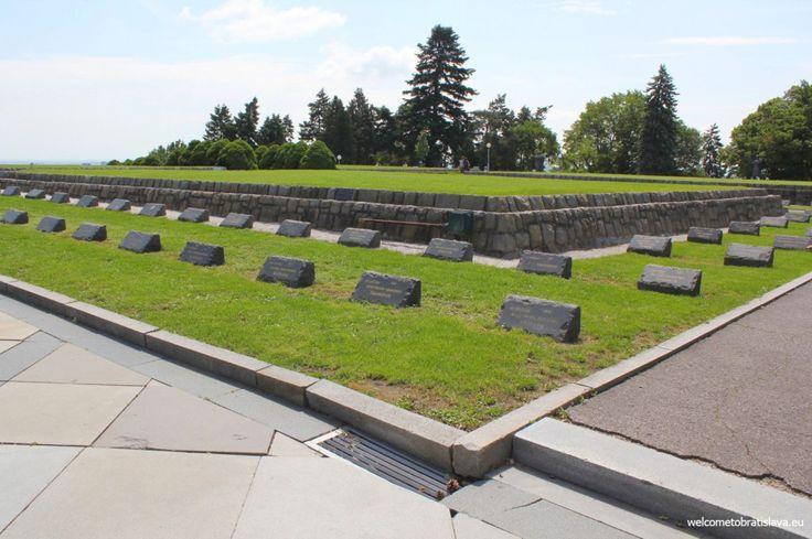 SLAVIN MEMORIAL - WelcomeToBratislava   WelcomeToBratislava