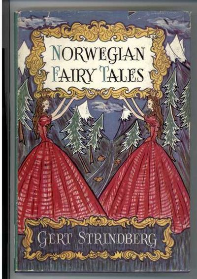 NORWEGIAN FAIRY TALES by Strindberg, Gert  NY: Roy, 1947. Hard Cover. Near Fine in a Very Good  dustjacket. Dj has a few closed edge tears. Book has a Horn Book stamp to front free end paper. Review slip is laid in. Black and white illustrations by author..  First edition , Review Copy. ...  more   Offered By  Windy Hill Books AUS$83.19 + $20 postage