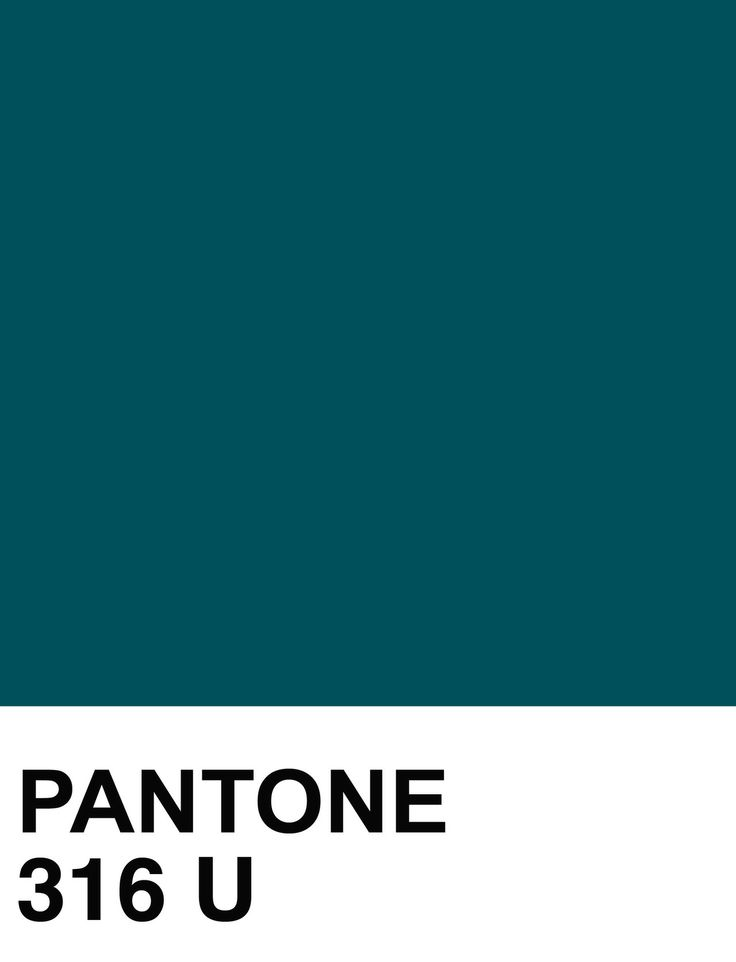 New favourite colour. Pantone 316 U.
