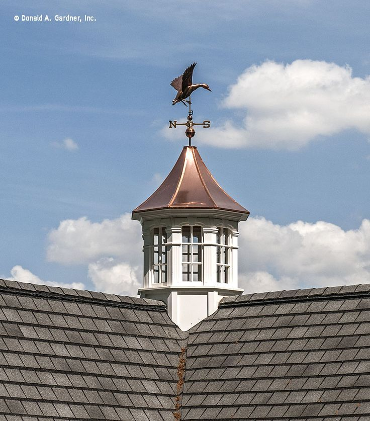 68 best cupolas images on pinterest barn barns and barn for Roof cupola plans