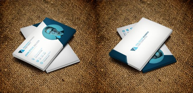 48 best free business card templates images on pinterest free simple clean creative business card template free psd files free psd templates reheart Choice Image