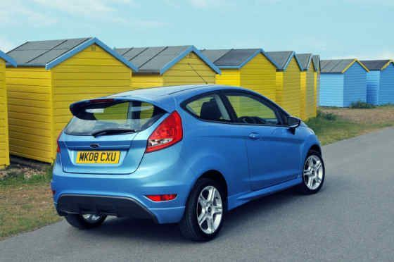 Awesome Ford: 2010 Ford Fiesta Zetec S Review  Ford Fiesta Check more at http://24car.top/2017/2017/07/14/ford-2010-ford-fiesta-zetec-s-review-ford-fiesta/