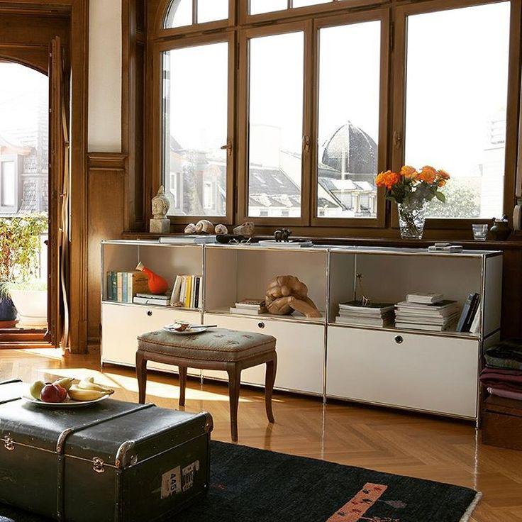 System4 Im Wohnzimmer Livingroom Design Furniture Mbel