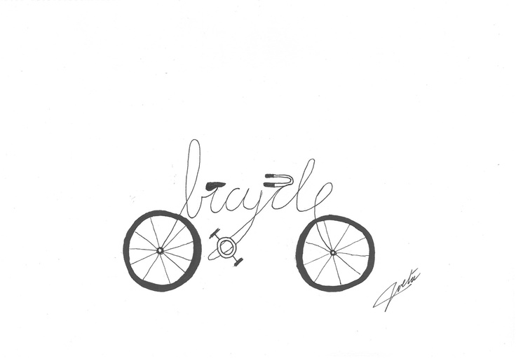 bicycle #6