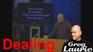 Pastor Greg Laurie Sermons Devotional Exposed Tv In 2016| Dealing With Doubt