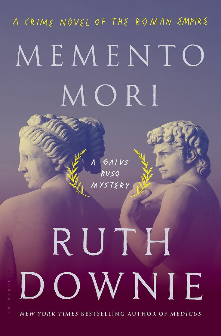 Book 8 in the Ruso Medicus series set in ancient Roman Britain.