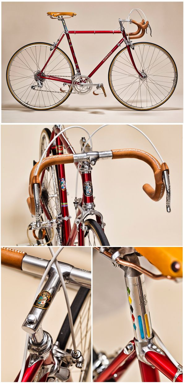519 best Fahrrad-Lobbyisten Kultbikes / cult bicycles images on ...