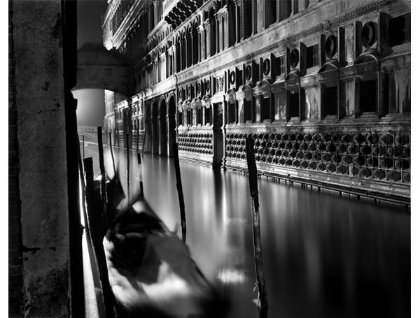 Venezia by LUCA CAMPIGOTTO