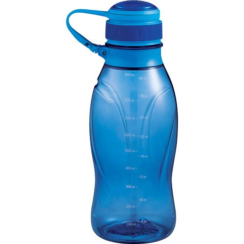 water bottle - The athlete