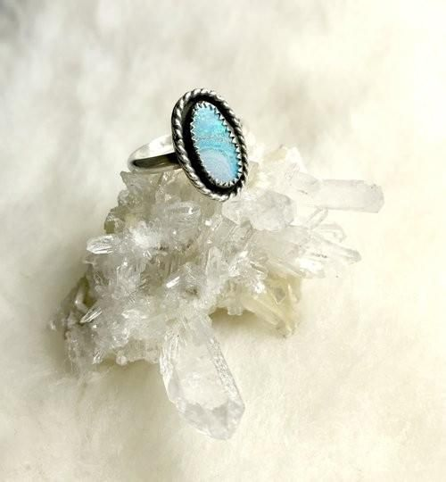 Turquoise Marketplace ⊹ the best artisans in the biz ⊹ OPAL EDITION ⊹ www.turquoiseoverdiamonds.store