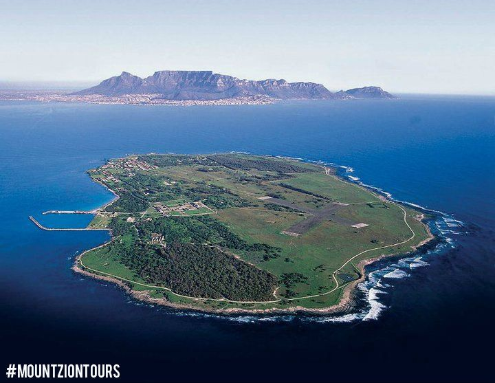 Do not leave Cape Town without visiting Robben Island where Former South African President, Nelson Mandela spent 27 years in prison. Book at: www.mountziontours.co.za