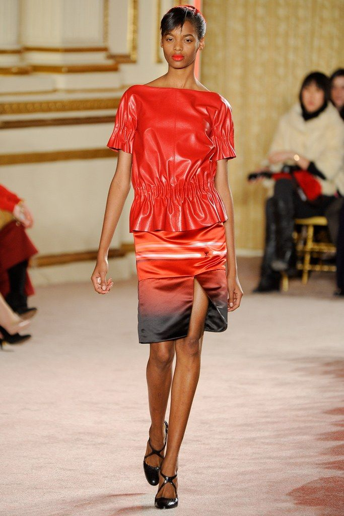 Thakoon Fall 2012 Ready-to-Wear Collection Photos - Vogue