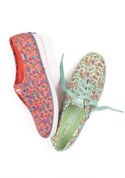 Watermelon Pineapple Lemon Fruit Pattern Mesh Cloth Breathable Leather Insole Running Shoes For Women  ZNH1ZYXB6