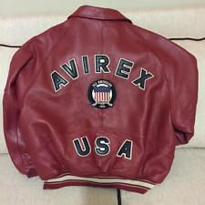 avirex jackets pic - Google Search