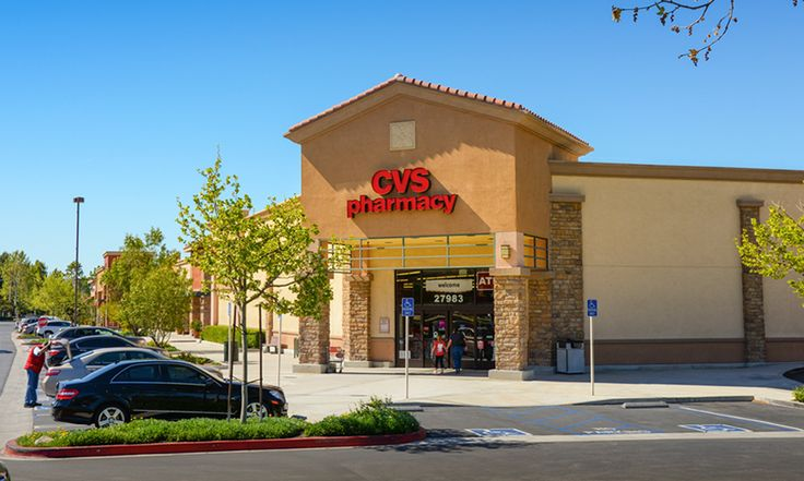 Hanley Investment Group Represents Buyer & Seller in Sale of CVS/pharmacy Anchored Shopping Center in Metro Los Angeles for $15,520,000
