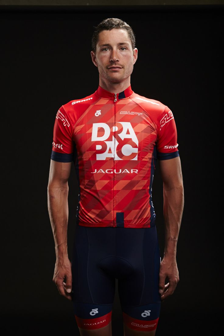 Real nice Drapac cycling jersey. Collected by: http://www.rotterdam-vormgeving.nl