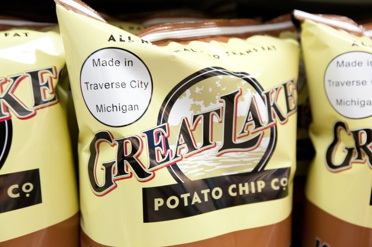 What do you think is the best Michigan-made potato chip?