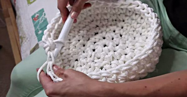 Crochet is all about creativity, but that doesn't just mean the pattern.