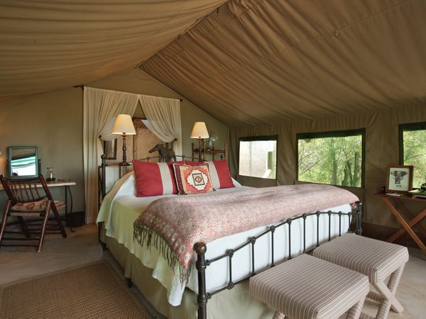 Tanda Tula Camp, South Africa - iSafari.com