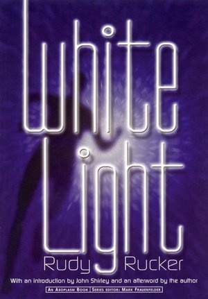 White Light - Rudy Rucker