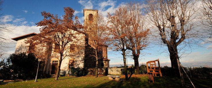 #Verduno #Cuneo #Piemonte Duomo nel Belvedere a Verduno