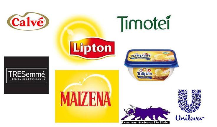 Comprar Acciones De Unilever ¿O No?