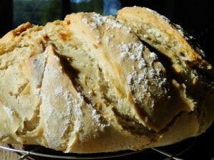 recette du pain cocotte au thermomix, une recette économique et excellente