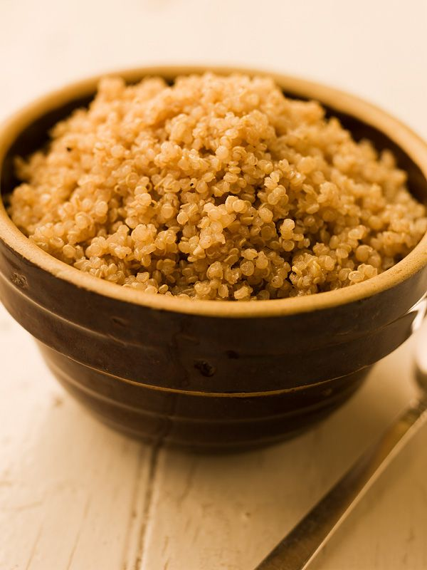 Toasted Quinoa Pilaf | foods | Pinterest