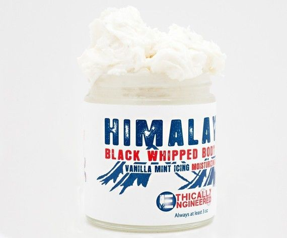 Organic Vegan All Natural Moisturizer  by EthicallyEngineered, $14.00Himalayan Black, Hair Beautiful, Beautiful Nails, Whipped Body Butter, Bodybutter Organic, Beautiful Himalayan, 12 00 Smells, Black Whipped, Beautiful Products