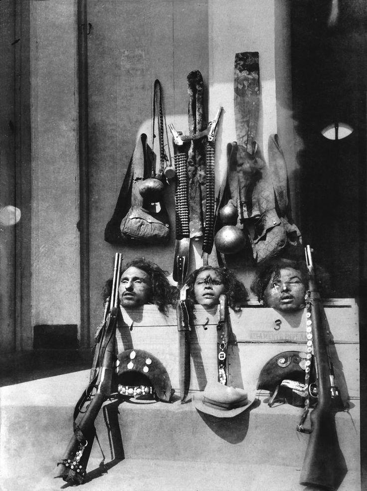 Fotografias inéditas do cangaço ganham mostra em São Paulo - Brasileiros