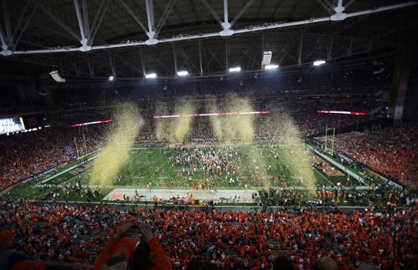 2017 College Football Playoff National Championship Tickets: http://social.quintevents.com/blog-0/new-2017-college-football-national-championship-ticket-packages