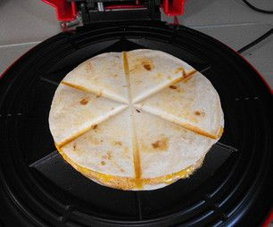 This is a recipe for quesadilla sauce that is very, very similar to Taco Bell's. I don't buy their quesadillas anymore, because well, I feel I can mak...