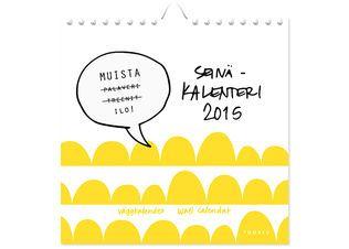 Seinäkalenteri 2015