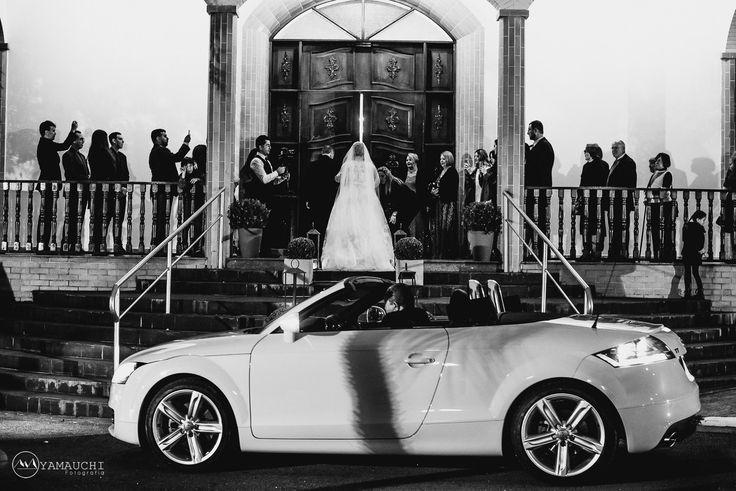 Making of da noiva Fotografia de casamento no Salão La Capella na cidade de Poá - SP.