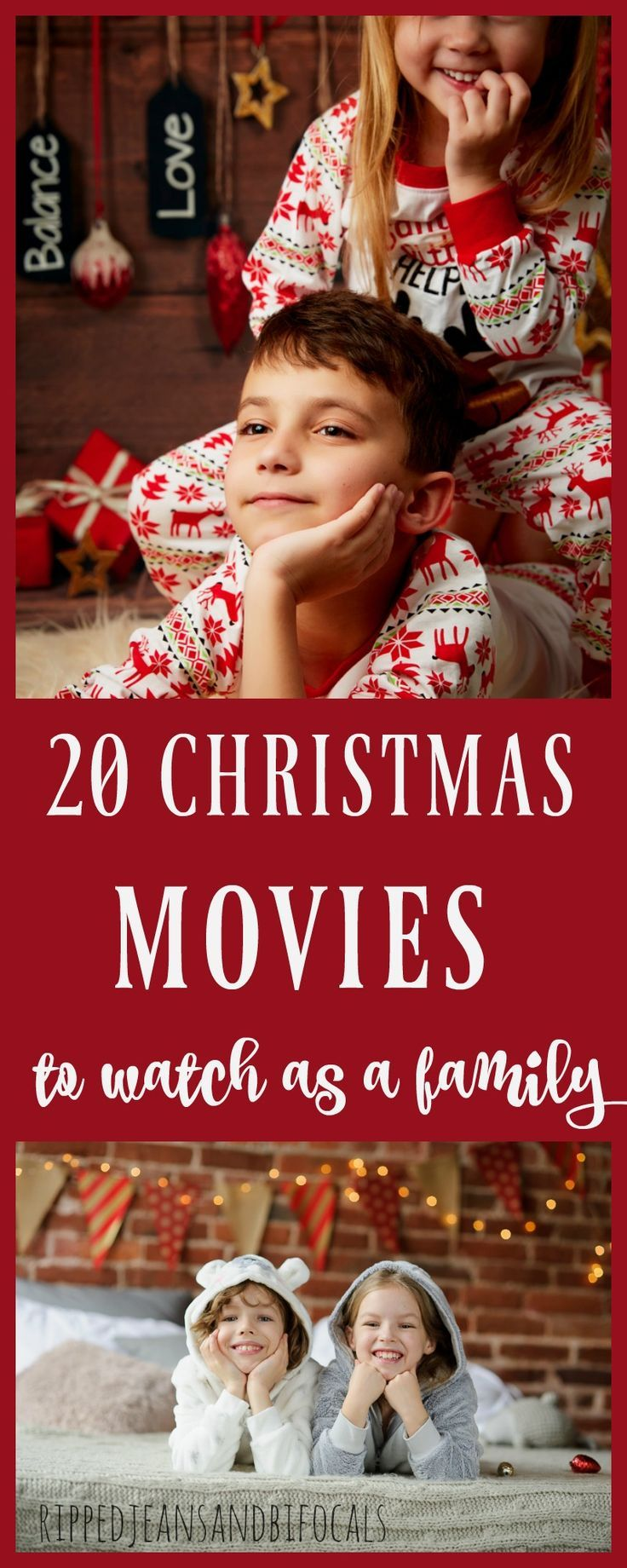 20 Christmas Movies You Need To Watch With Your Family Now