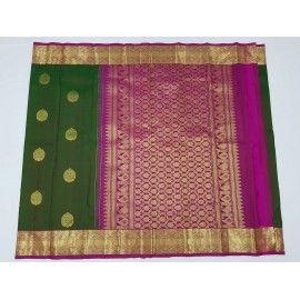 84d4112e11 Kanchipuram Silk Sarees -155 | Kanchipuram Silk Sarees Manufacturer ...