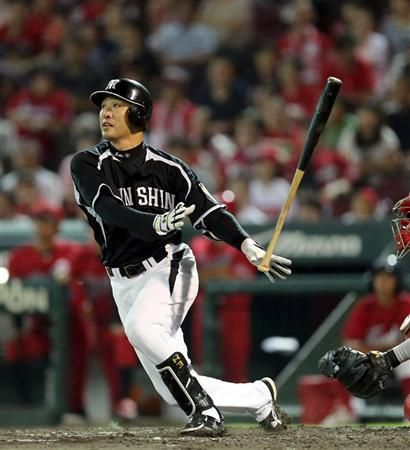 Kentaro Sekimoto (Hanshin Tigers)