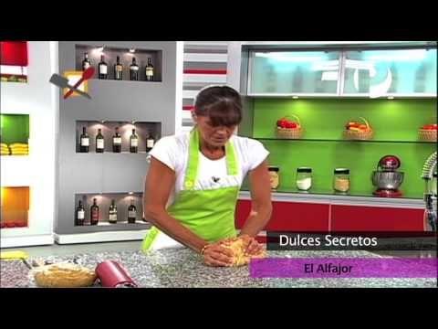 Dulces Secretos: El Alfajor - YouTube